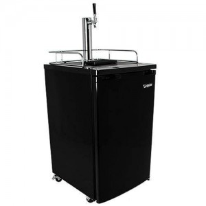 EdgeStar Ultra Low Temperature Full Size Kegerator