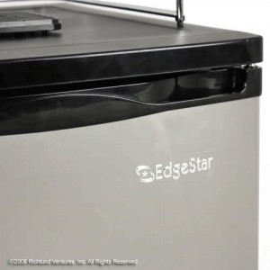 EdgeStar KC2000SSTWIN Close Up