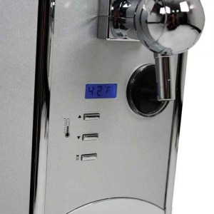 EdgeStar Mini Kegerator Controls