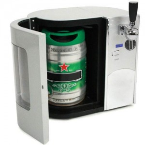 EdgeStar Mini Kegerator Door