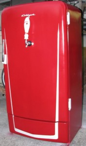Kegerator Advantages