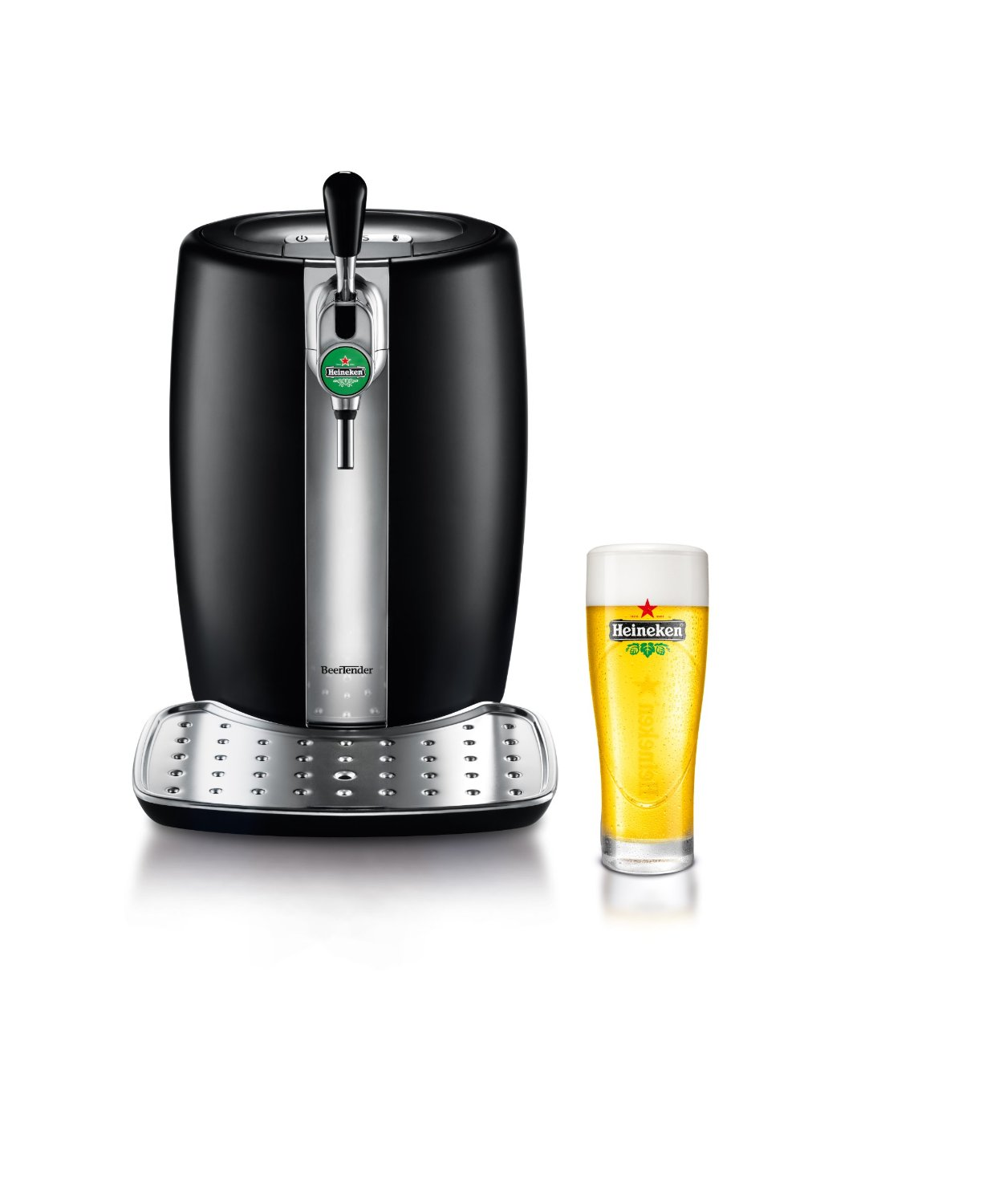 Krups Mini Kegerator Review Best Kegerator Guide